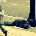 The oppressed status of homeless people in this country is undeniable