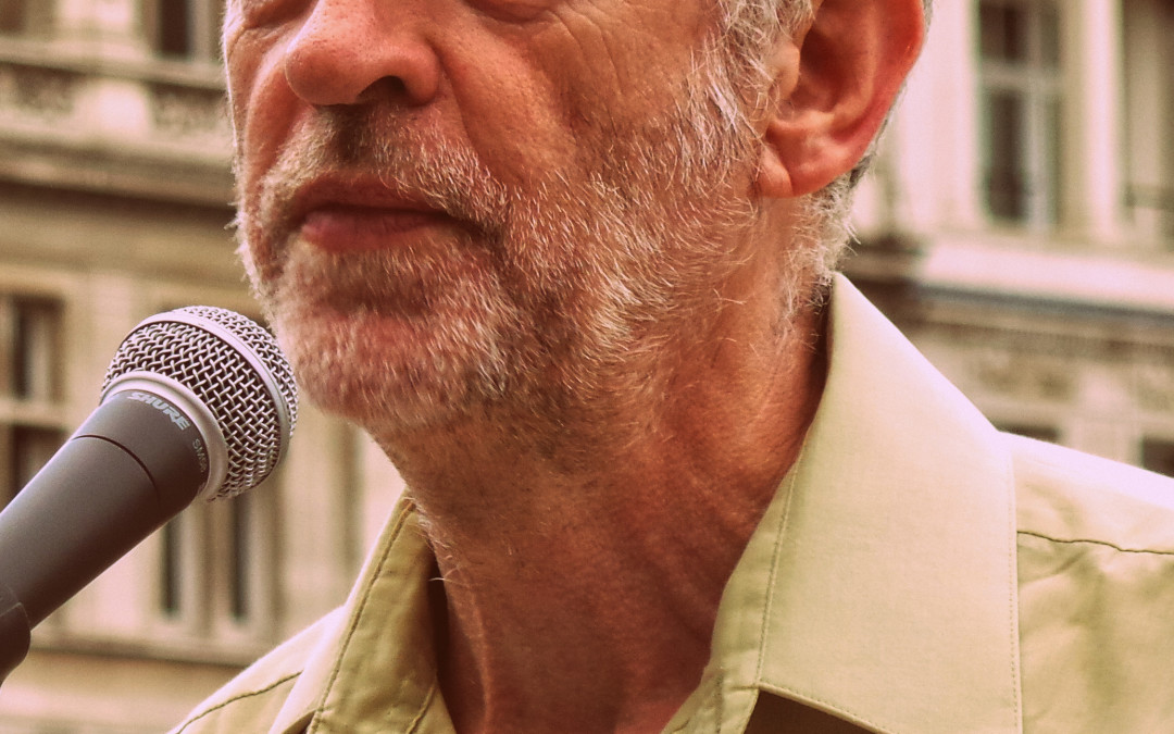 Between a Rock and a Hard Place: Corbyn