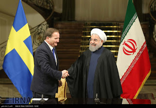 """""""The Trump Card"""" – How the EU is countering US escalation on Iran"""
