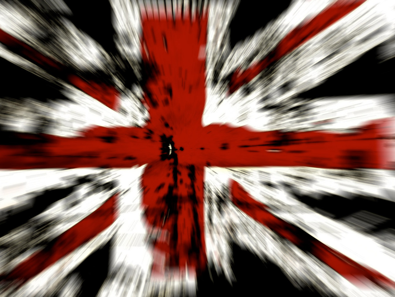 """Some thoughts on """"Britishness"""""""