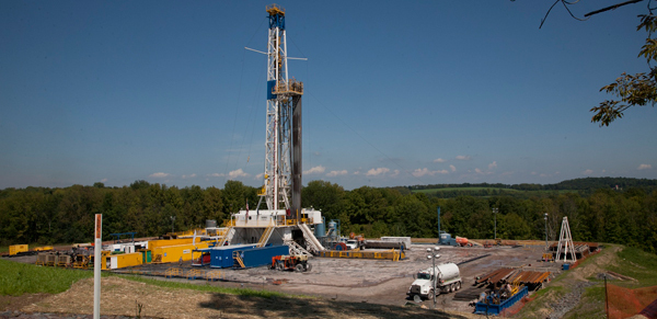 "UK Fracking: Job Estimates ""plucked out of thin air"""