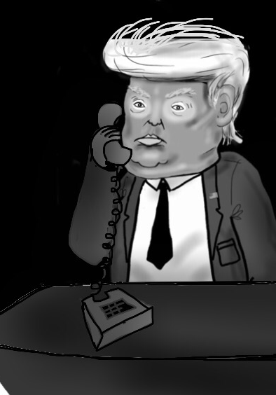 Trump and Afghanistan: A Hidden Agenda