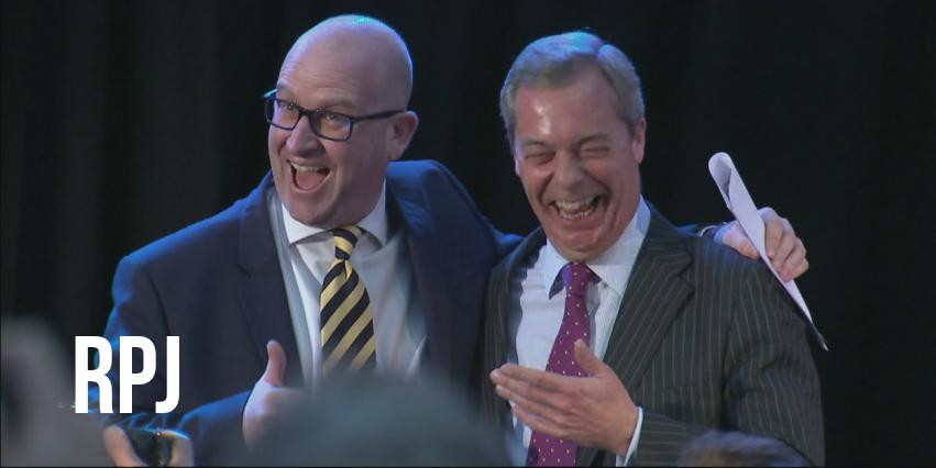 "Pure Racism: UKIP's ""Integration"" Agenda"