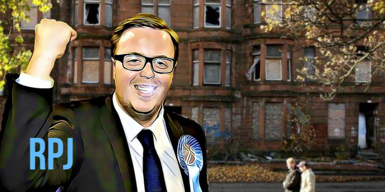 Shettleston's Tory Renaissance