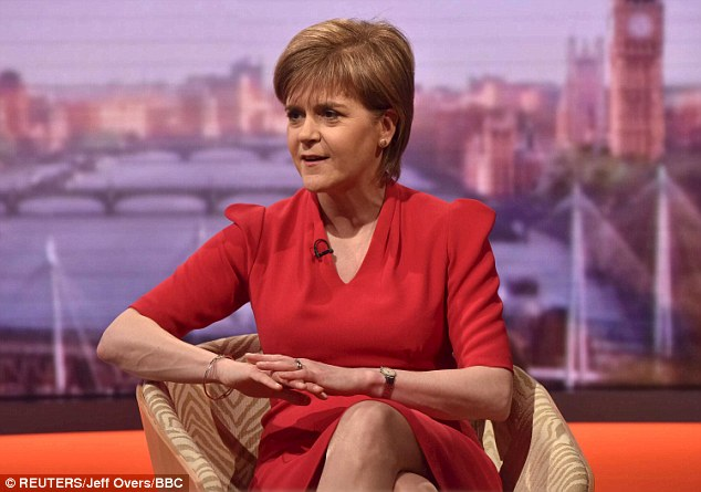 SNP almost certain to hold the balance even if they lose a fewseats