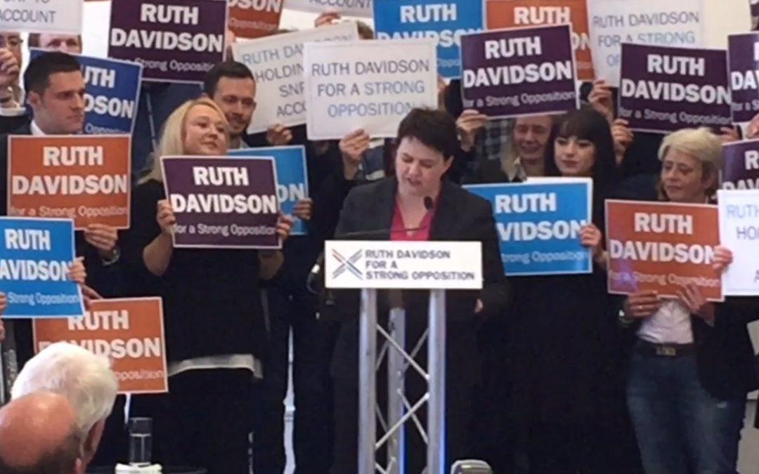 Dear Ruth….