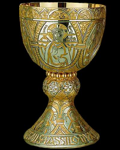 The Poisened Chalice….