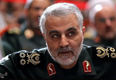 The End of the Beginning – Iran & the Kingdom survey the Mosul chessboard