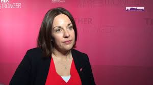 Kezia Has Wing Clipped In Unexpected Feud