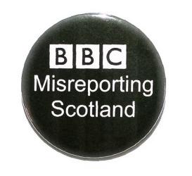 Reporting Scotland – Scotlands NationalDisgrace!