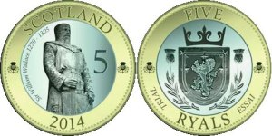 Scotland – Let's TalkCurrency!