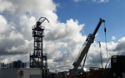 SHALE GAS vs COAL BEDMETHANE