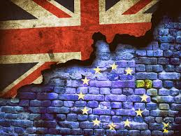 The Brexit desert