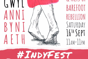 IndyFest is coming…