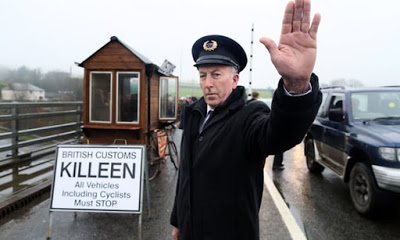 Irish Border – A more serious problem than a No Trade Deal for the UK