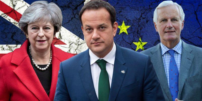 Britain and Ireland: Neighbours and Frenemies