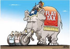Italy's doomed flat tax plans