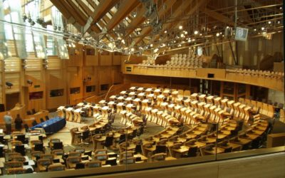 Scottish government to invest over £5 million in cutting-edge research
