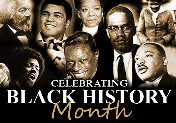 On Black History Month