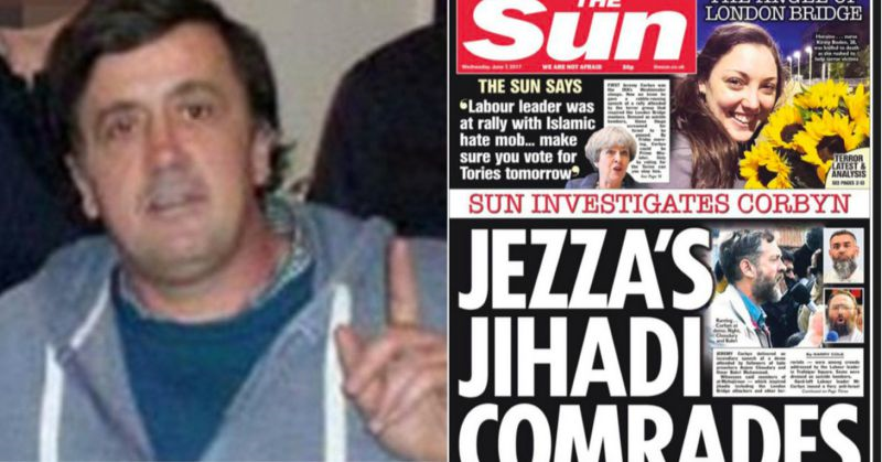 What We Can Learn About Mainstream Media Radicalisation From The Finsbury Attack