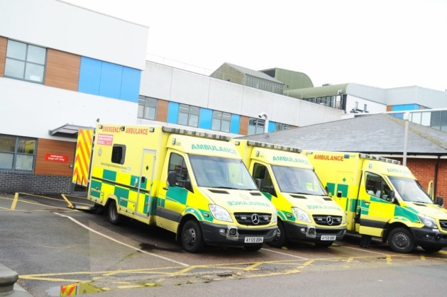 Damning dossier from ambulance trust whistleblower claims Christmas and new year deaths were due to delays