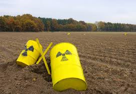 Britain's Local Governments support deep disposal of higher-level radioactive waste