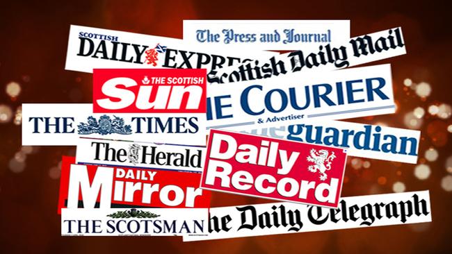 The Scottish Press