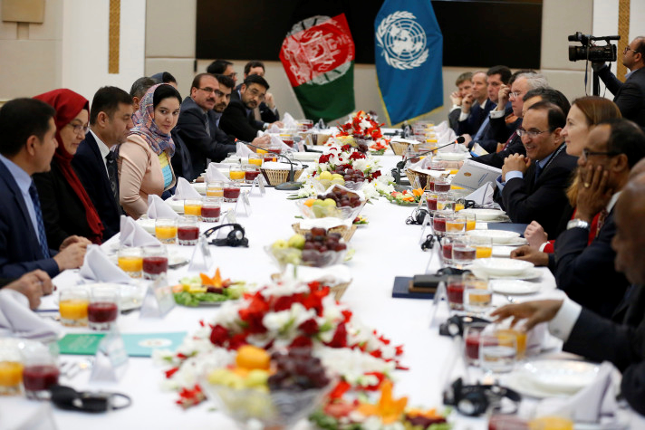 If Sweden is Really Committed to Peace and Stability, Deportations to Afghanistan Must Stop